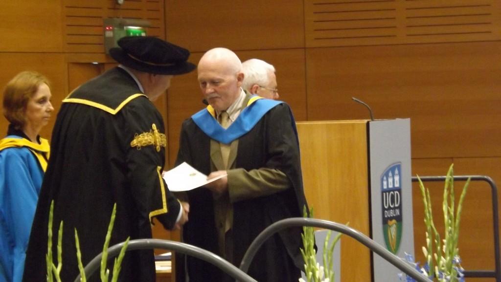 MP graduation